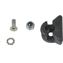 Fixing Kit for Grate for Cramer Hobs, Triangular
