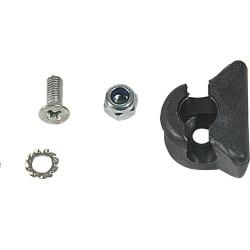 Fixing Kit for Grate for Cramer Hobs, Triangular
