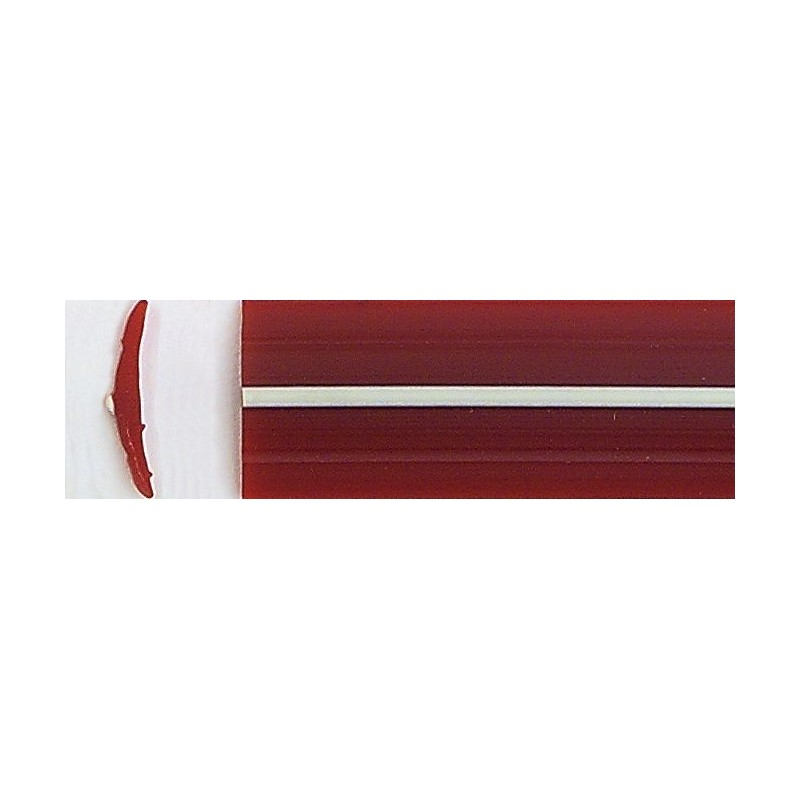 Border Filler Red-Ivory Tabbert