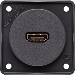 Integro HDMI Socket