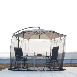 Insects Protection for Parasols