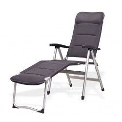 Leg Rest Inventor 2 Grey