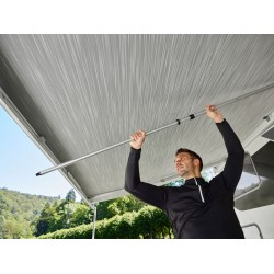 tensioning pole for Thule Omnistor roof awnings