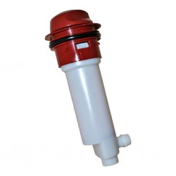 Piston Pump Red