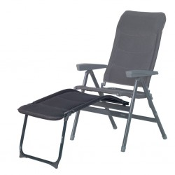 Leg Rest Performance Ambassador 1 Anthracite