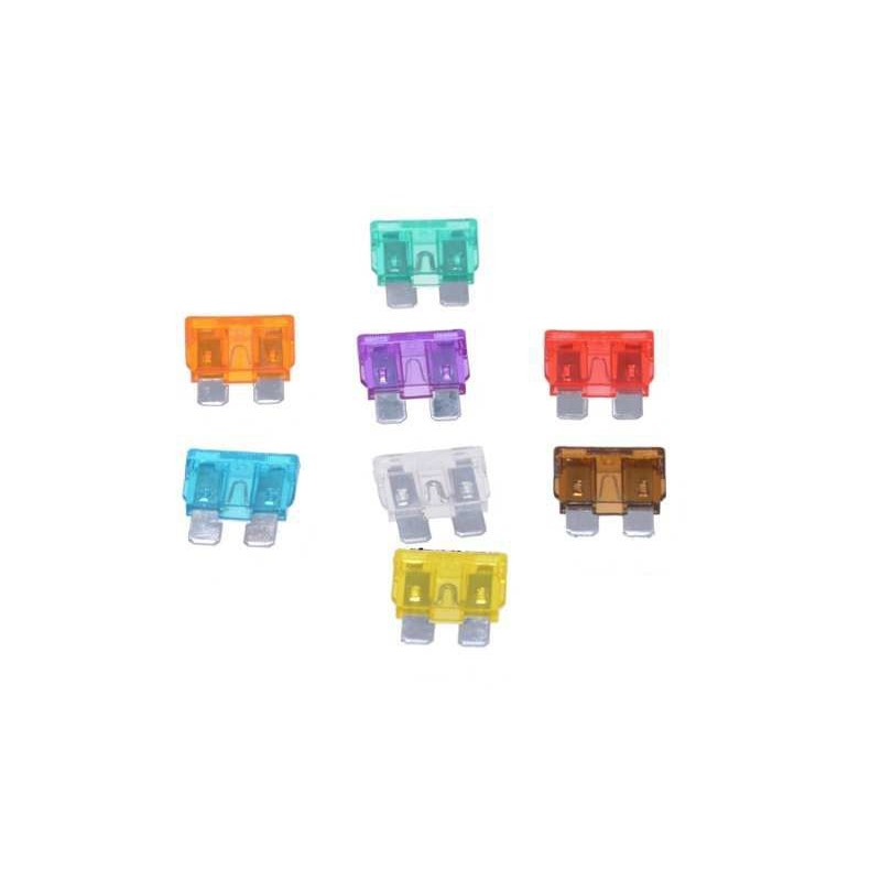 Fuses, Set of 8