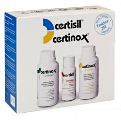 Certibox 250 Set