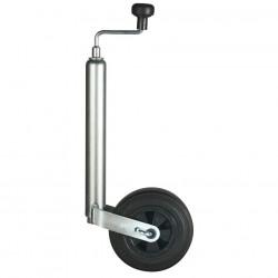 115/006 Jockey Wheel with brake