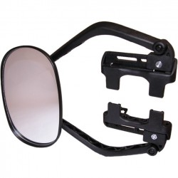 "Towing Mirror ""Mirror XL Super Flex"