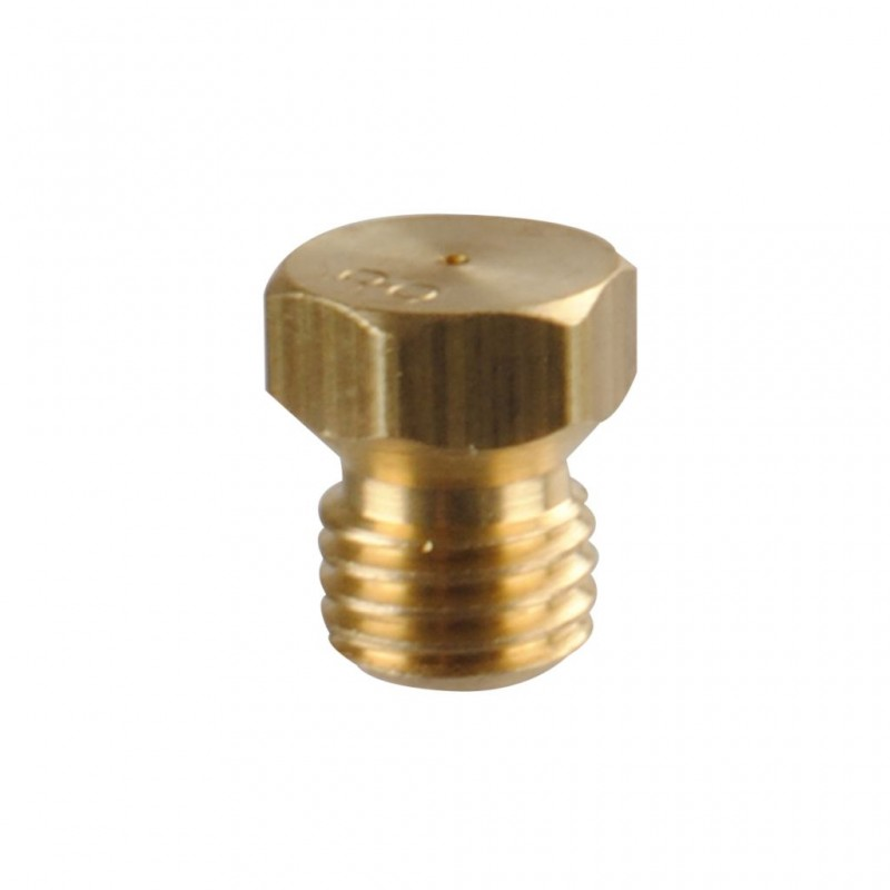 Injector Nozzle 50 mbar (Gas Bottle)