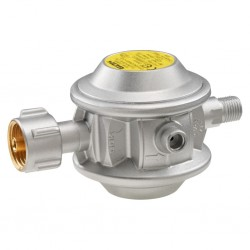 Low Pressure Regulator 1.5 kg/h without Manometer