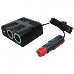 Standard USB Socket 3000 mA