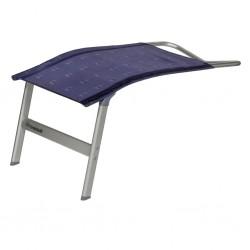 Leg Rest Fusion Blue