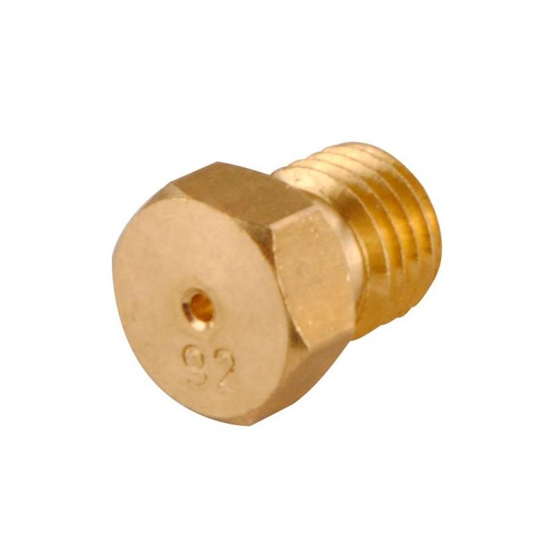 Injector Nozzle 30 mbar