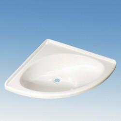 Corner Sink Maxi  Depth: 170 mm