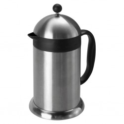 Stainless Steel Coffee Maker Rio