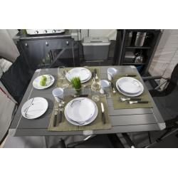 Tableware Set Serenade 16 Pieces
