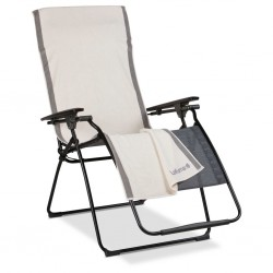Terry Cloth Rest for Relaxing Chairs