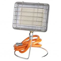 Infrared Gas Heater 2000