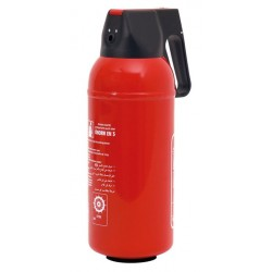 Fire Extinguisher 2 kg