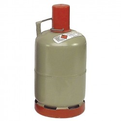 5 kg - Gas Bottle