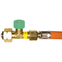 "High Pressure Hose G.1, IT/GR ""Liqui"" SBS"