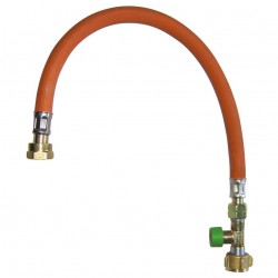 High Pressure Hose G.12, DE/AT/FI/PL SBS