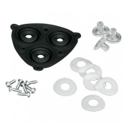 Diaphragm Kit Aqua 8