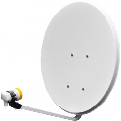 Satellite System Portable ΓΈ 60 cm
