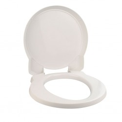 Toilet Seat with Lid C250