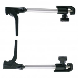 Automatic Window Extension Arm 140 mm