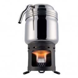 Esbit Coffee Stove