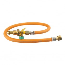 "High Pressure Hose G.7, GB/IE ""Propane"" SBS"