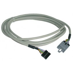 Extension Cable for Saphir compact, Saphir comfort RC and Saphir vario IR-Receiver, 3 m