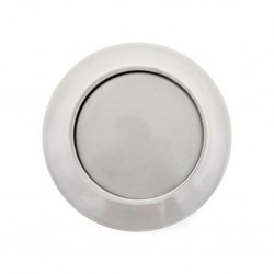 Push Button Light Grey