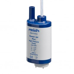 Submersible Pump Power Jet Plus Reich 25 l / 2,1 bar
