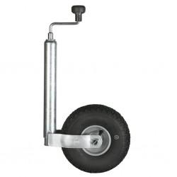 115/027 Air wheel 260 x 85 mm