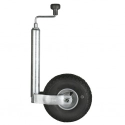 115/027 Air wheel 260 x 85 mm