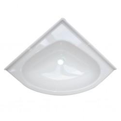 Corner Sink Mini 2  Depth: 120 mm