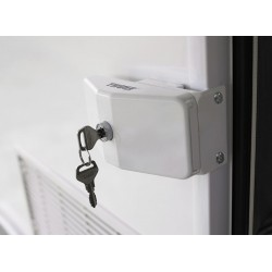 anti-theft device Thule Door Frame Lock