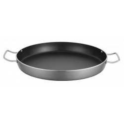 Paella Pan for Grillogas and Safari Chef