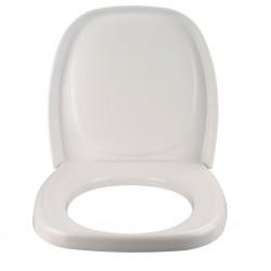 Seat with Cover C2, C3, C4