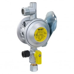 Low Pressure Regulator
