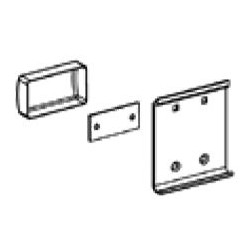 Mounting Set, Awning Length 4,5 m