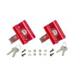 Spare lock complete