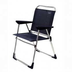 Folding Chair Low Anthracite