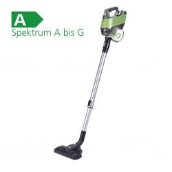 Hand-Held Vacuum Cleaner Cyclone Principle