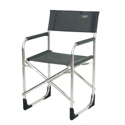 Director's Chair Anthracite