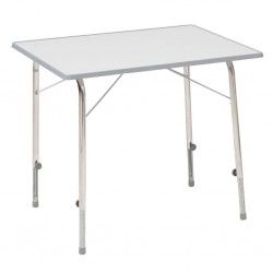 Camping Table Stabilic 1 Light Grey