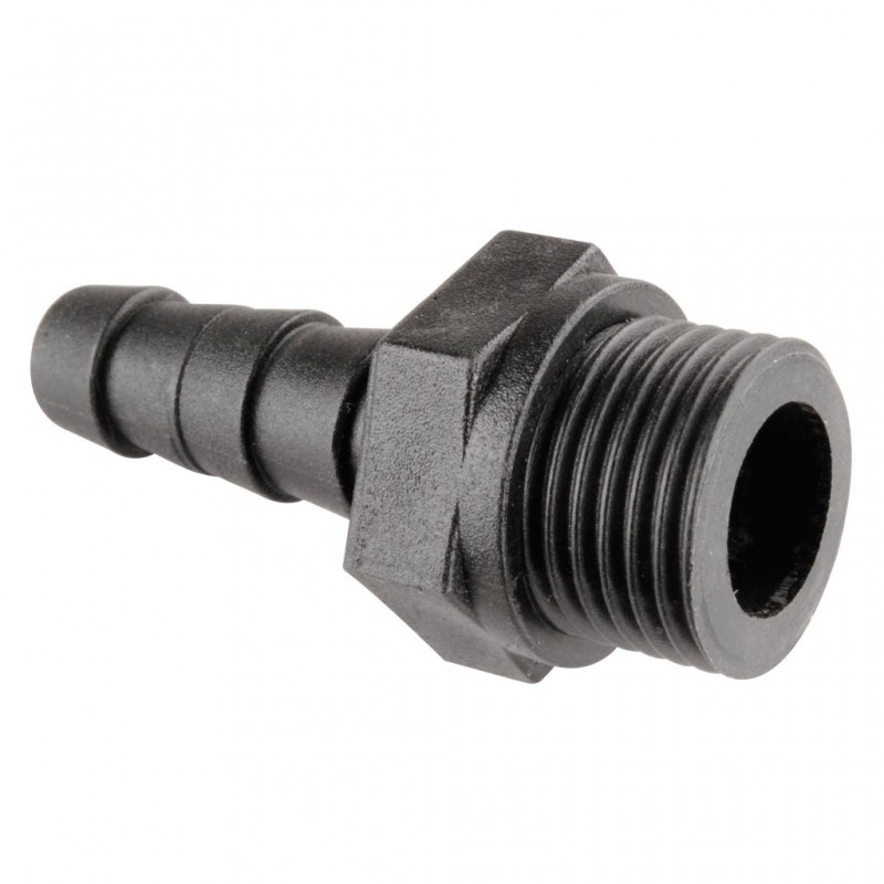 Straight Screw-In Spouts 1/2""